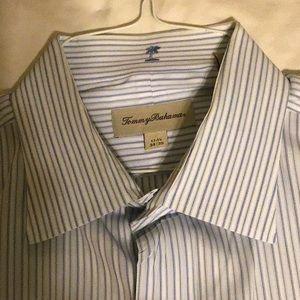Tommy Bahamas dress shirt